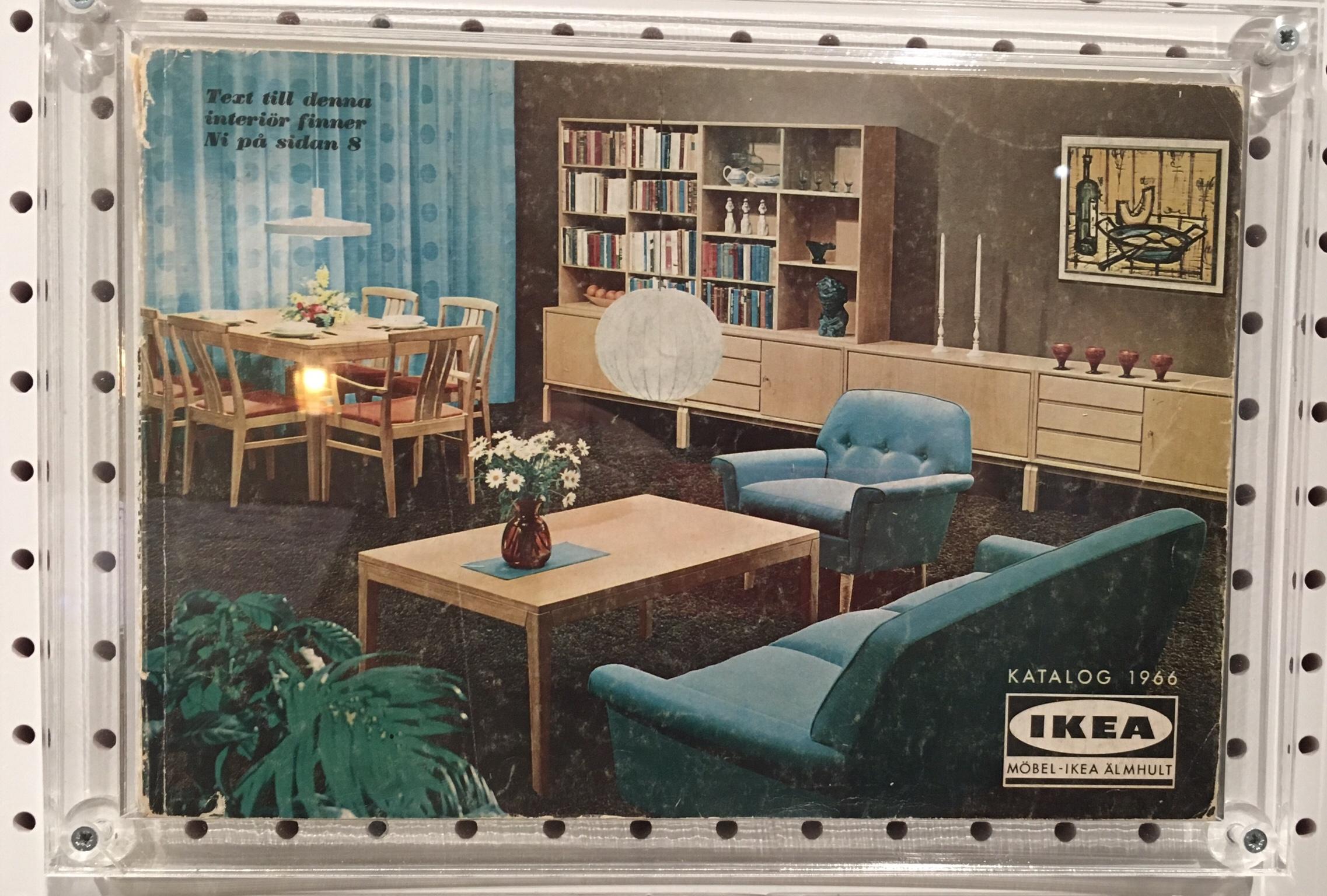 – Igelings MuseumKataloge Ikea 1961 1989 Reiseblog DW92IHEY